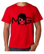 Personalized Money Gang Logo T Shirt