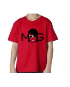 Personalized Money Gang Logo Youth T shirt