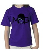 Customized Money Gang Logo Youth T Shirt