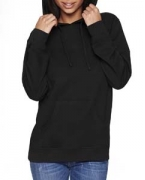 Promotional Next Level Unisex French Terry Pullover Hoodie