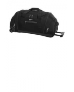 Embroidered Nike Golf Elite Roller Duffel