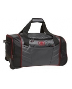 Embroidered OGIO� - Hamblin 30 Wheeled Roller Duffel