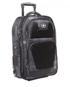Embroidered OGIO� - Kickstart 22 Roller Travel Bag