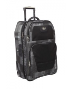 Custom Embroidered OGIO� - Kickstart 26 Roller Travel Bag