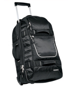 Promotional Ogio Pull-Through Roller Suitcase