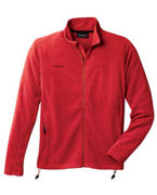 Custom (r905a) Rossignol Men's Park City Fleece Jacket