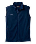 Embroidered (r906a) Rossignol Men's Telluride Fleece Vest