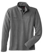 Promotional (r907a) Rossignol Men's Squaw Valley Fleece Quarter-Zip