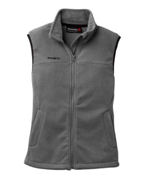 Custom (r919a) Rossignol Ladies' Telluride Fleece Vest
