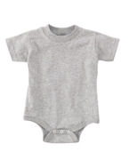 Logo Rabbit Skins Infant's 5.5 oz. Creeper