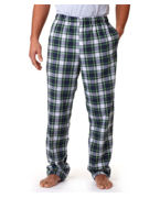 Custom Embroidered Robinson Adult Flannel Pants