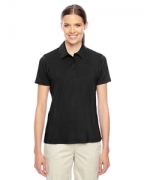 Custom Logo Team 365 Ladies' Charger Performance Polo