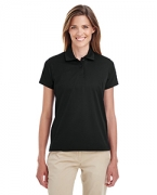 Embroidered Team 365 Ladies' Command Snag-Protection Polo