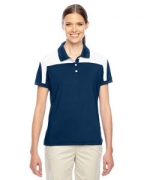Customized Team 365 Ladies' Victor Performance Polo