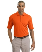 Monogrammed Tech Sport Dri-FIT Polo.