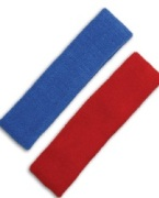 Promotional Terry Cloth Headband