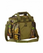 Custom Embroidered UltraClub by Liberty Bags Sherwood Camo Camping Cooler