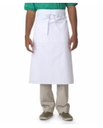 Customized UltraClub Caf Bistro Apron