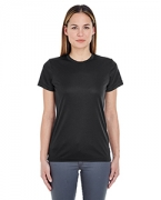Personalized UltraClub Ladies' Cool & Dry Basic Performance Tee