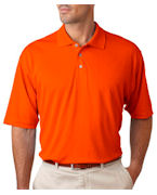 Promotional UltraClub Men's Tall Cool & Dry Sport Polo