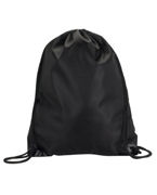 Personalized UltraClub Value Drawstring Pack