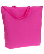 Promotional UltraClub Zippered Tote