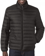 Promotional Weatherproof Men's Packable Down Jacket