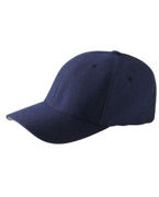 Embroidered Yupoong Flexfit Cool & Dry Tricot Cap